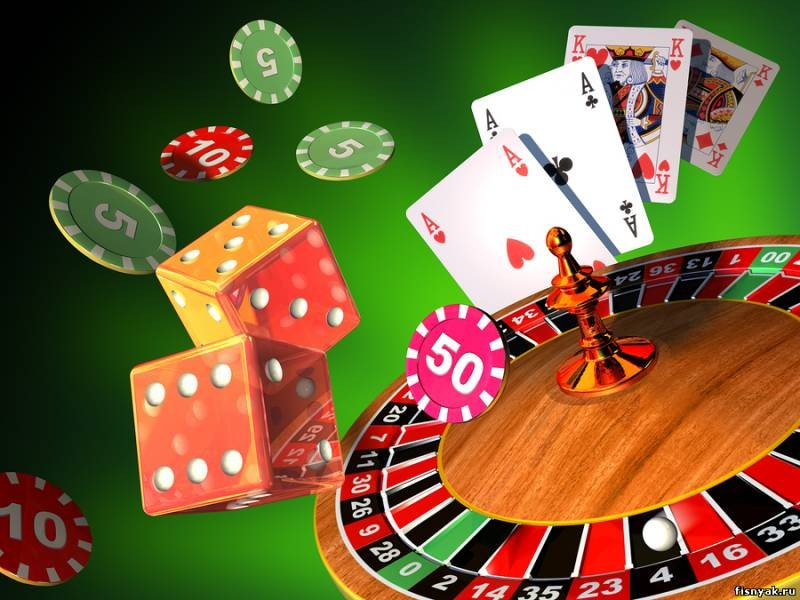 Wiki casino games gambling commission great britain