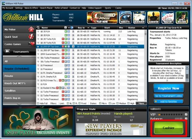 казино william hill отзывы о выводе средств