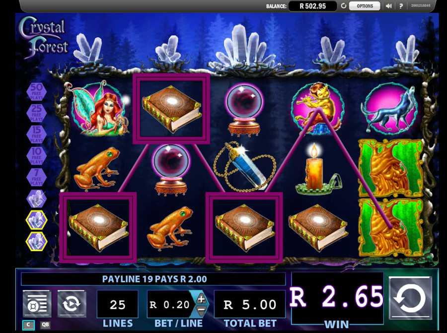 Jackpot magic slots and casino