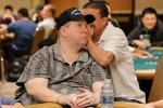 Blind poker player surprised the whole world
