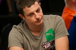 Disappointing defeat of Tom Dwan