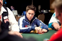 A scandal outshined the stunning victory of Vanessa Selbst