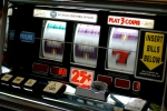 The word « slot-machine » came from past years