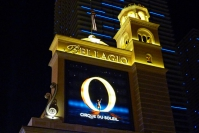 Bellagio and Cirque Du Soleil: unity or fight?