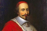 Cardinal Mazarin-father of French roulette
