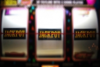 The first slot jackpot forever became a part of gambling history