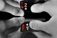 The ability to bluff is essential for poker players