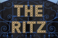 The casino in Ritz hotel was attacked by swindlers