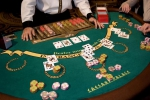 The huge profit of a player decreased the income of a casino