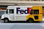 The prize in blackjack helped to cover FedEx expenses