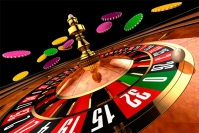 Monte Carlo method was developed due to a roulette