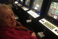 Age is not a hindrance for gambling